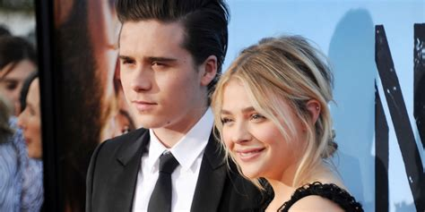 justin bieber and chlo grace moretz dating what if chloe grace moretz and brooklyn beckham met at soulcycle