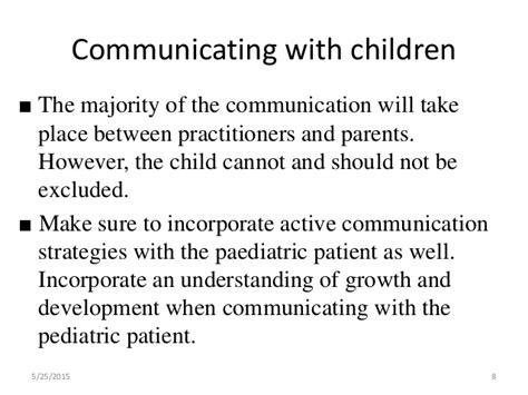 communicative biocapitalism the voice of the patient in digital health and the health humanities books communication with children families