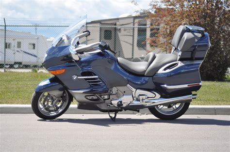 Bmw K1200lt by 2005 Bmw K1200lt Sold