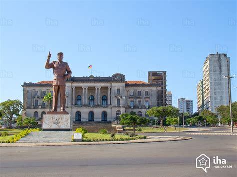affitti privati affitti casa mozambico per vacanze con iha privati