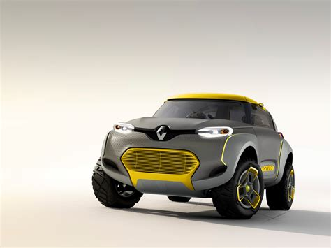 renault suv concept renault kwid concept baby suv revealed photos caradvice