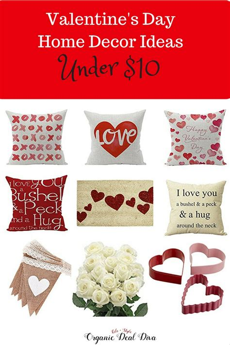 valentine home decorating ideas 10 valentine s day decor ideas under 10 jessi living lovely