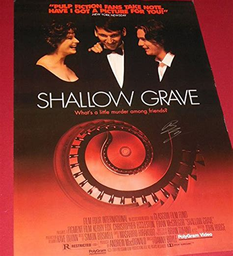itunes films shallow grave the top 10 ewan mcgregor movies