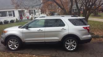 2014 Ford Explorer Review 2014 Ford Explorer Review Cargurus