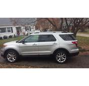 Picture Of 2014 Ford Explorer XLT 4WD Exterior