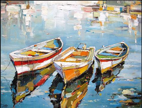boat canvas art 25 best ideas about boat painting on pinterest whale