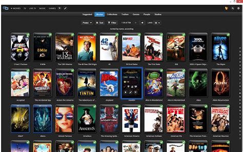 film online tv emby chrome web store