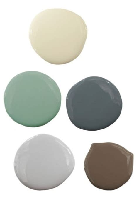 1000 images about home color palettes on paint colors doors and living rooms
