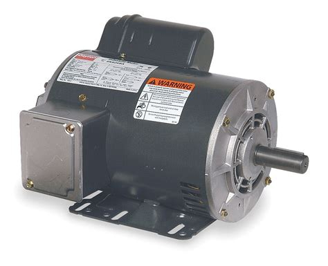 1 2 hp well capacitor dayton 1 1 2 hp general purpose motor capacitor start 1725 nameplate rpm ebay
