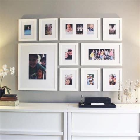 how to do a gallery wall 85 creative gallery wall ideas and photos for 2018