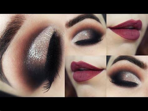 tutorial fotografia profissional maquiagem com efeito profissional makeup tutorial cut
