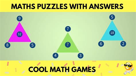 Can I Do Mba Without Maths by Can You Solve This Math Puzzle Maths Puzzles With