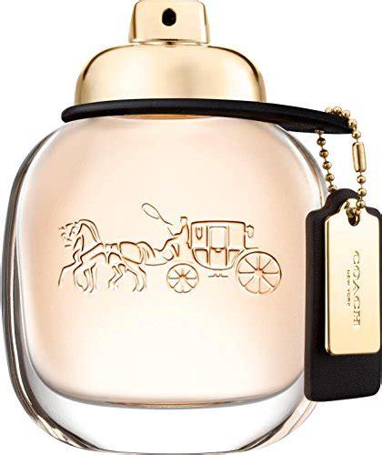Coachs Fragrance Debuts March 5 by Coach New York Eau De Parfum Spray For 1 7 Ounce