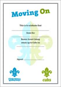 moving up certificate templates moving on mossy resources