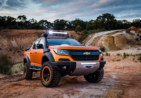 truck colorado 2017 chevrolet colorado truck review redesign diesel price