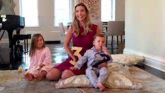 ivanka trump announces baby no 3 is on the way with