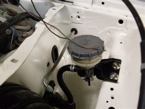 how to brake line tuck guidelines page 30 honda