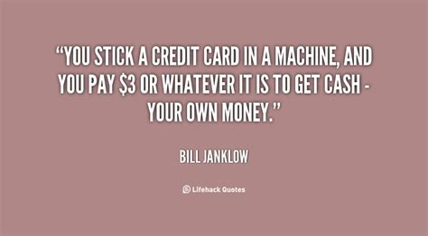 Quotes About Cards