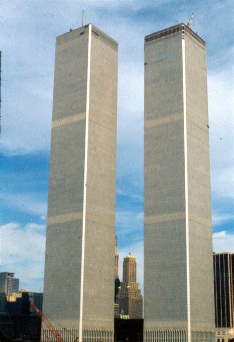 imagenes increibles de las torres gemelas megapost las torres gemelas info y mas de 50 fotos taringa
