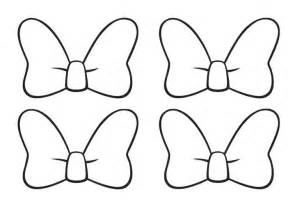 template for minnie mouse ears minnie mouse ears template imagui