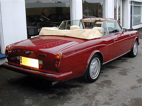 la tee da effusion ls replacement parts 100 classic bentley convertible rare bentley