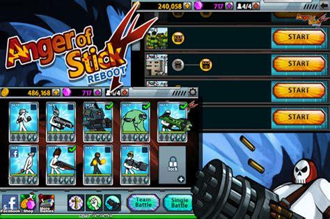 download mod game anger of stick 4 anger of stick 4 mod apk v1 1 4 apkformod