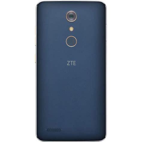 Android Z981 by Zte Z981 Zmax Pro Black Smartphone Brandsmart Usa