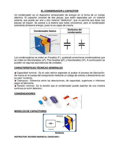 condensador esferico ejercicios resueltos condensador esferico capacidad 28 images capacitancia el condensador en cc capacidad de