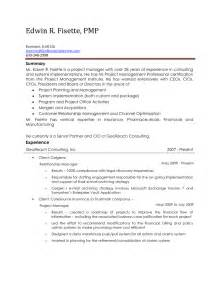 Resume For Board Of Directors by Board Of Director Resume