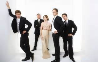 the office cast the office photo 120478 fanpop