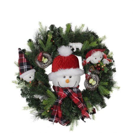 wal mart battery operated wreaths with timer 24 quot pre lit battery operated musical artificial wreath warm clear led lights