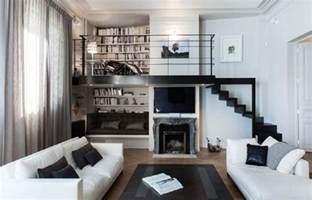 small loft ideas 20 space saving loft designs for modern small rooms
