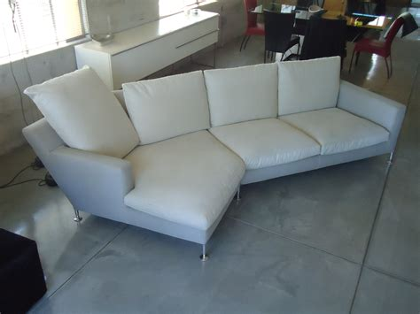 Floor Cushion Seating by Harry Sofa B Amp B Italia