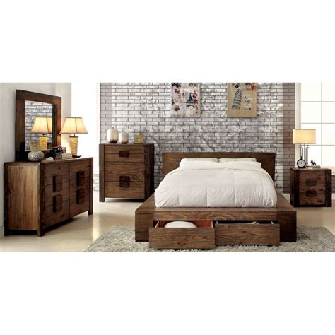 furniture of america bedroom sets furniture of america elbert 4 california king