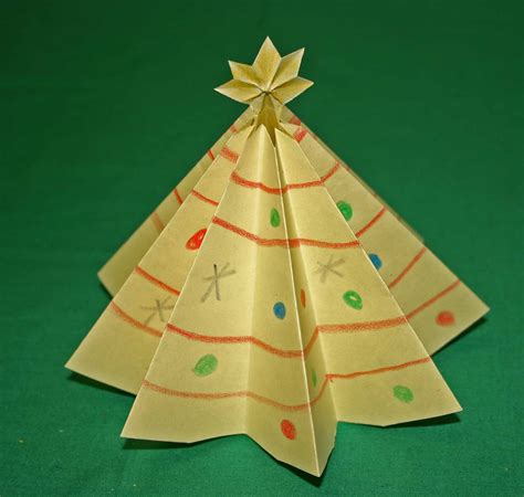 best 28 paper craft ideas for christmas pretty paper