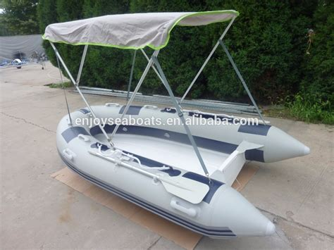 fishing boat tent inflatable fishing boat tent canopy bimni top customized