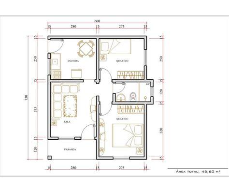 casa net kitnet 2 quartos ideias quartos casa pra
