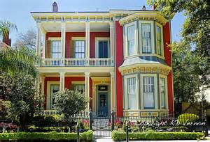 homes for louisiana new orleans louisiana garden district homes a