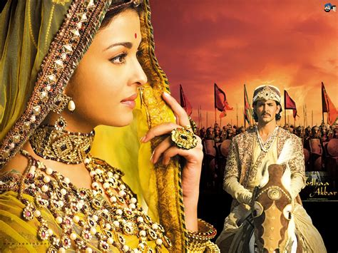 Film India Full | jodhaa akbar movie wallpaper 13