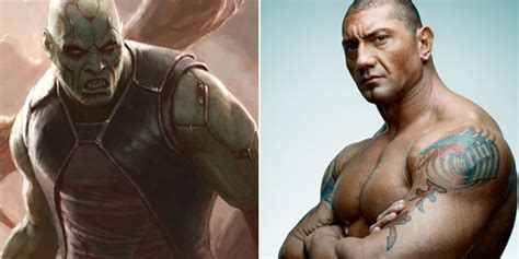 Zhoey Destroyer Safety guardians of the galaxy gets to play drax i