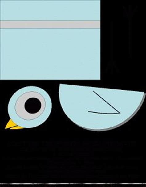 Pigeon Papercraft - 17 best images about moonbeams birds nest on