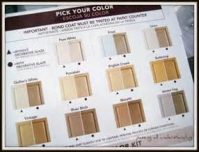 Rustoleum Cabinet Paint Colors by Grace Leads Me Home Painting The Bathroom Cabinets Or