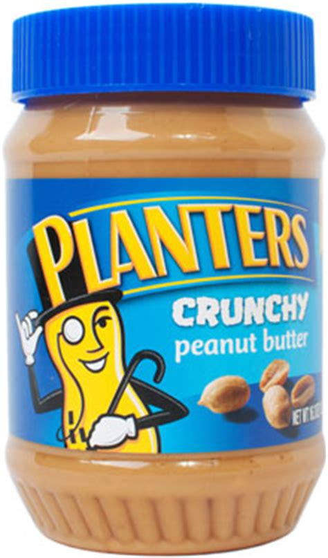 Planter Peanut Butter by Taste Test Crunchy Peanut Butter No Stir Serious Eats