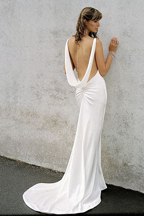 satin silk wedding dresses delores s satin wedding dresses 2 this dress isn 39t