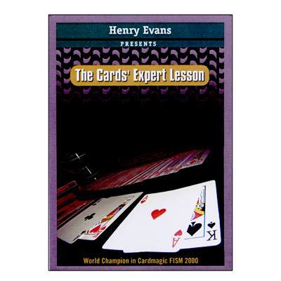 Gift Card Shop Evans - cards expert by henry evans trick leading uk magic shop