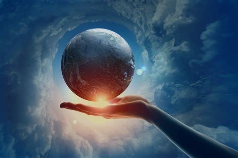 better world in a better world