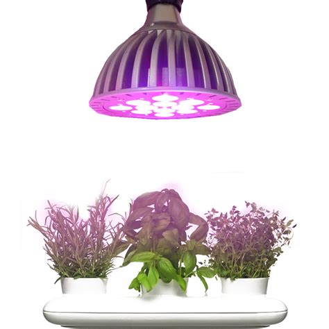 Led Giveaways - led grow light for garden lovers giveaway growhobby shabby chic boho