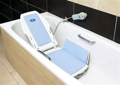 ausili per vasca da bagno per disabili sollevatore per vasca da bagno ggm montascale ausili anziani