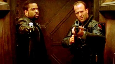 jason statham mars film ice cube and jason statham from ghost of mars jordan