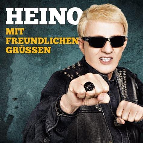 Mit Freundlichen Grüßen Lied Heino Das Verbotene Album Topfree De